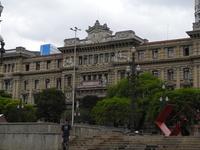 Palácio da Justiça de São Paulo