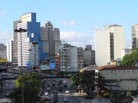 Avenue Prestes Maia