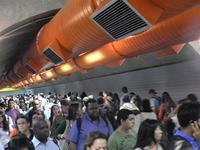 Pinheiros São Paulo Metro Station