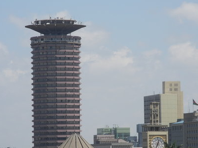 KICC - Nairobi
