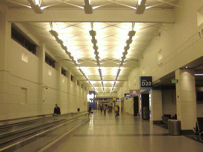 North Terminal
