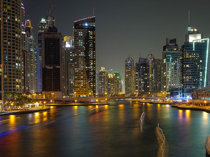 4 Nights / 5 Days Dubai Photos
