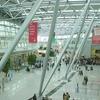 Dusseldorf International Airport