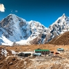 Dughla Village - Sagarmatha NP