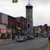 Dundas Street In Trenton