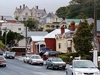 Dunedin City Street View - Otago NZ