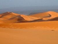 Desierto argelino