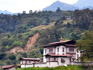 Dungkar Nagtshang