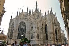 Duomo De Milano Cathedral