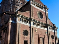 Cathedral of Pavia