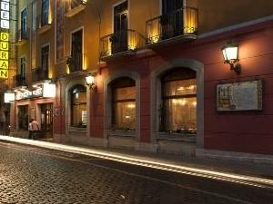 Duran Hotel & Restaurant