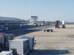 Durban International Airport