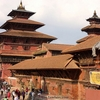 Durbar Square In Patan - Nepal