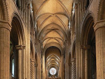 Catedral de durham durham inglaterra informa es tur sticas for Catedral de durham interior