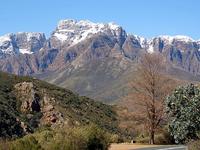 Du Toits Peak