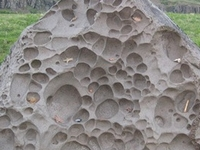 Dvergasteinn Dwarfs Rock