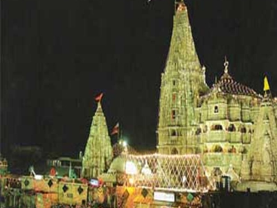 Dwarkadhish-Temple-Dwarka
