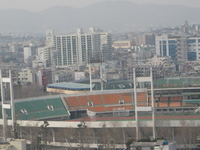 Daegu Estadio de Béisbol