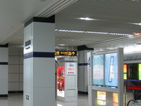Damuqiao Road Station