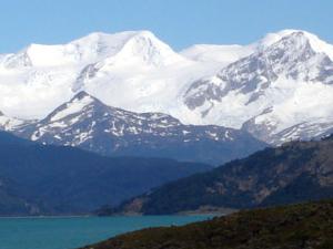 Cordillera Darwin