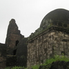 Daulatabad Entrance Dome