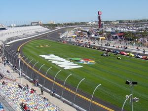 Daytona International Speedway
