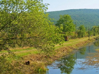Delaware and Hudson Canal