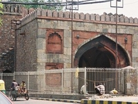Delhi Gate