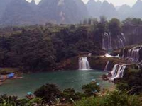 Ban Gioc - Detian Falls