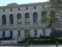 Detroit Public Library