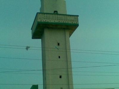 Dhagaxbuur  Mosque