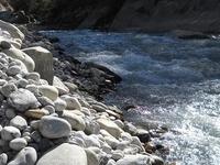 Dhauliganga River
