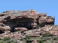 Diepkloof Rock Shelter