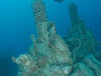 USS Spiegel Grove LSD-32 Diving Site