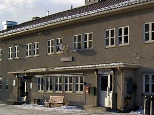 Dombås Station