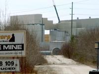 Dome Mine