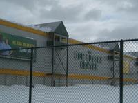 Don Hutson Center