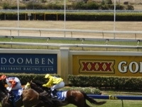 Doomben Racecourse