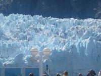 Margerie Glacier