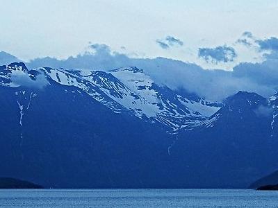 Dronningkrona From Sunndalsfjorden
