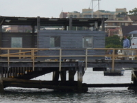 Drummoyne Ferry Wharf