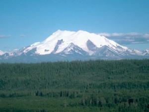 Mount Drum