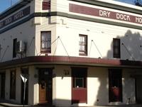 Dry Dock Hotel