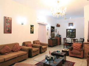 Bed & Breakfast New Delhi