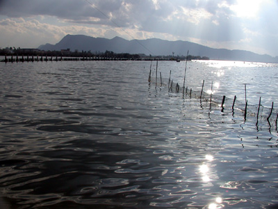 Dian Lake