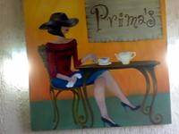 Prima's Café Doces e Salgados