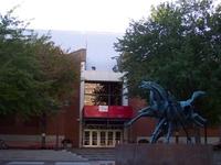 Daskalakis Athletic Center