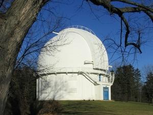 David Dunlap Observatory
