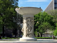 Dupont Circle Fountain