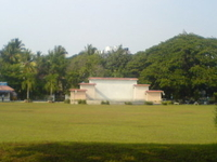 Durbar Hall Ground